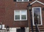 Foreclosed Home en WOODCREST AVE, Philadelphia, PA - 19151