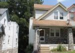 Foreclosed Home en PARKVIEW RD, Upper Darby, PA - 19082