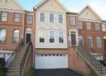 Foreclosed Home en MISTY POND TER, Purcellville, VA - 20132