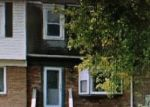 Foreclosed Home en THOMAS JEFFERSON PL, Fredericksburg, VA - 22405