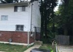 Foreclosed Home in BIRCHLEAF AVE, Capitol Heights, MD - 20743