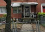 Foreclosed Home en YALE AVE, Baltimore, MD - 21229