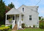 Foreclosed Home en CAMROSE AVE, Brooklyn, MD - 21225