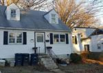 Foreclosed Home in EMERSON RD, Hyattsville, MD - 20784