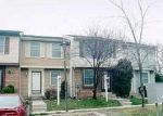 Foreclosed Home en CASTLE WAY, Silver Spring, MD - 20904