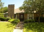 Foreclosed Home in SANDY CREEK DR, Allen, TX - 75002