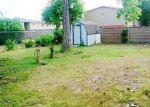 Foreclosed Home in S SAN JOAQUIN AVE, San Antonio, TX - 78237
