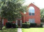 Foreclosed Home in DRUID WAY, Flower Mound, TX - 75028