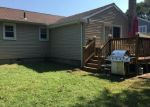 Foreclosed Home in WOODCREST DR, Johnston, RI - 02919