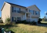 Foreclosed Home en AUBURN DR, Wright City, MO - 63390