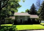 Foreclosed Home in ELM ST, Monroe, CT - 06468