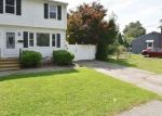 Foreclosed Home in CREST CIR, Worcester, MA - 01603