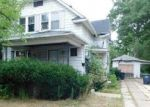 Foreclosed Home in HOLLIDAY ST, Michigan City, IN - 46360