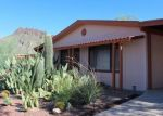 Foreclosed Home en S WALKING H PL, Tucson, AZ - 85713
