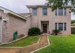 Foreclosed Home in RIVERWAY LN, Leander, TX - 78641