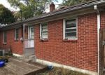 Foreclosed Home in BEECHWOOD RD, Jeffersonville, IN - 47130