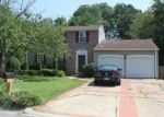 Foreclosed Home in BRAMBLE BUSH DR, Gaithersburg, MD - 20879