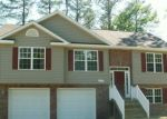 Foreclosed Home in THUNDERBIRD DR, Lusby, MD - 20657