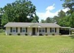 Foreclosed Home in WOODLAND DR, Millbrook, AL - 36054