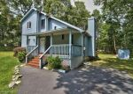 Foreclosed Home en BLUEBERRY HILL RD, Bushkill, PA - 18324