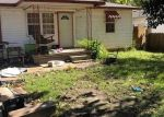 Foreclosed Home in S ELM ST, Crescent, OK - 73028