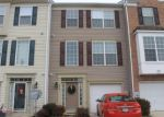 Foreclosed Home in YELLOW JACKET RD, Hagerstown, MD - 21740