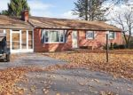 Foreclosed Home in RED OAK DR, Hagerstown, MD - 21740