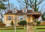 Foreclosed Home en SOUTHLAND RD, Gwynn Oak, MD - 21207