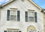 Foreclosed Home in DYNASTY DR, District Heights, MD - 20747