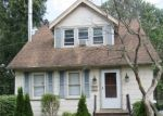 Foreclosed Home in N JACKSON AVE, Plainfield, NJ - 07060