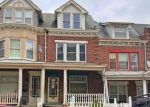 Foreclosed Home in S SAINT CLOUD ST, Allentown, PA - 18104