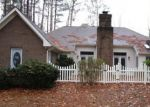 Foreclosed Home in NOTTAWAY DR, Hertford, NC - 27944