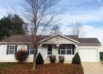 Foreclosed Home en DANIELS TRL, Marthasville, MO - 63357