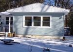 Foreclosed Home en ASH ST, National City, MI - 48748