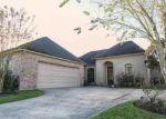 Foreclosed Home in JUBAN PARC AVE, Denham Springs, LA - 70726