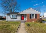Foreclosed Home en WASHINGTON AVE, Windsor Mill, MD - 21244