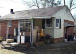 Foreclosed Home in LAMONT PL, Hyattsville, MD - 20784
