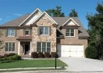 Foreclosed Home in SABLE RIDGE DR, Buford, GA - 30519