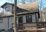 Foreclosed Home in STONY MOUNTAIN RD, Albrightsville, PA - 18210