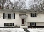 Foreclosed Home in OX HILL LN, Norwich, CT - 06360