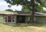 Foreclosed Home in W ALABAMA AVE, Chickasha, OK - 73018