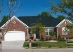 Foreclosed Home en CHERRY HILLS MEADOWS DR, Grover, MO - 63040