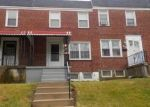 Foreclosed Home en ELDONE RD, Baltimore, MD - 21229