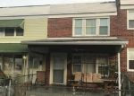 Foreclosed Home en EASTSHIRE DR, Baltimore, MD - 21230