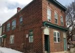 Foreclosed Home en PARK ST, Cumberland, MD - 21502