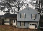 Foreclosed Home in MILL LAKE CIR, Stone Mountain, GA - 30088