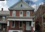 Foreclosed Home en BEDFORD ST, Cumberland, MD - 21502