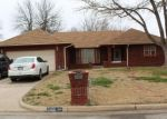 Foreclosed Home in SE 54TH ST, Oklahoma City, OK - 73135