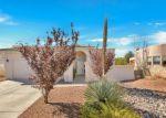 Foreclosed Home en COUNCIL OAK RD, Las Cruces, NM - 88011