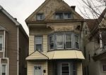 Foreclosed Home in N 7TH ST, Newark, NJ - 07107